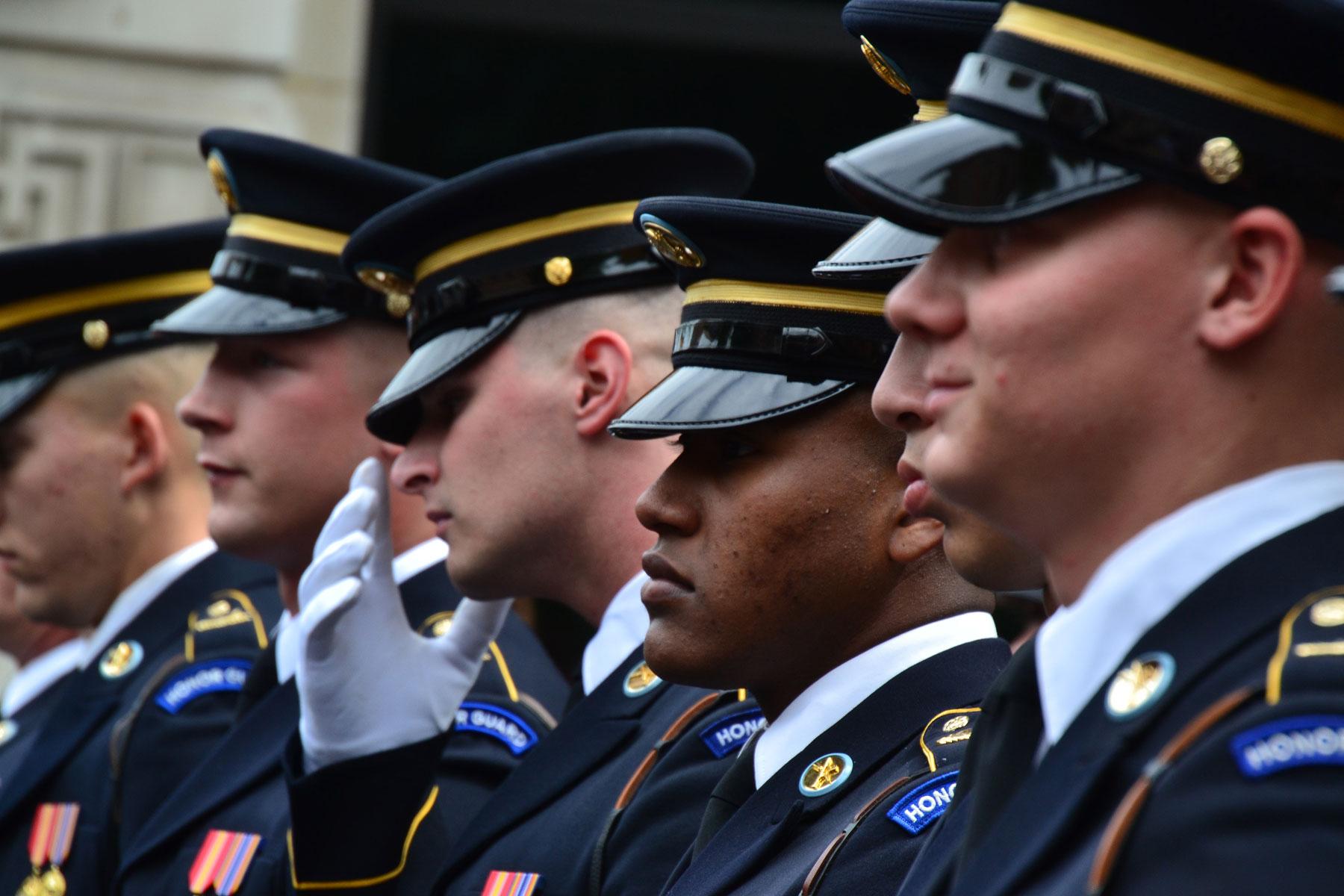 Honor-Guard