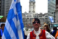 Greek-Parade