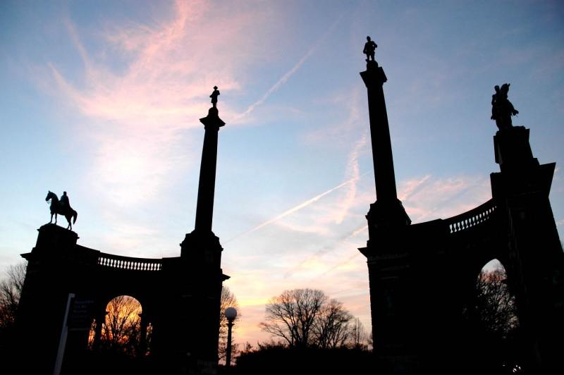 Civil-War-Memorial