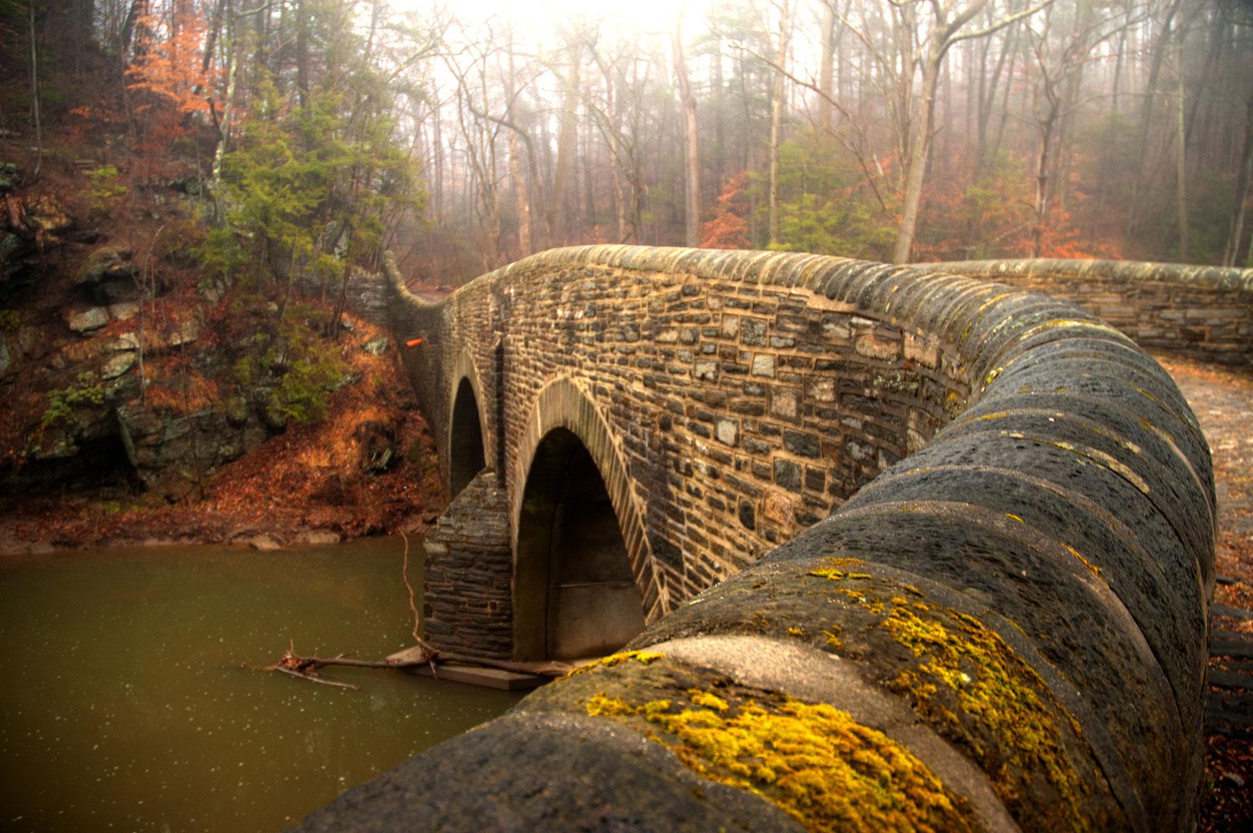 Bridge-of-the-Wissahickon