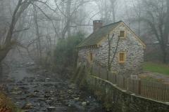 HRT-in-Fog