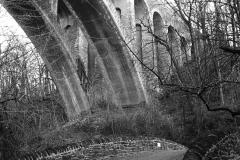 Two-Bridges-BW